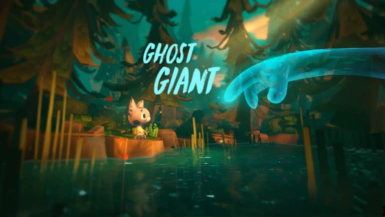 Ghost-Giant