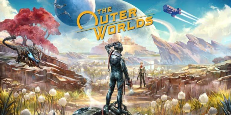 the outer worlds armi scientifiche gioco guida trucchi
