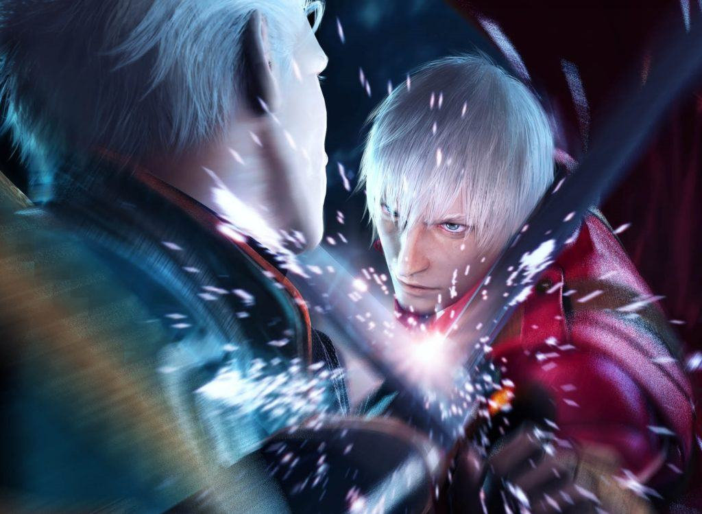 Devil May Cry Mobile Pinnacle of Combat gameplay gioco uscita