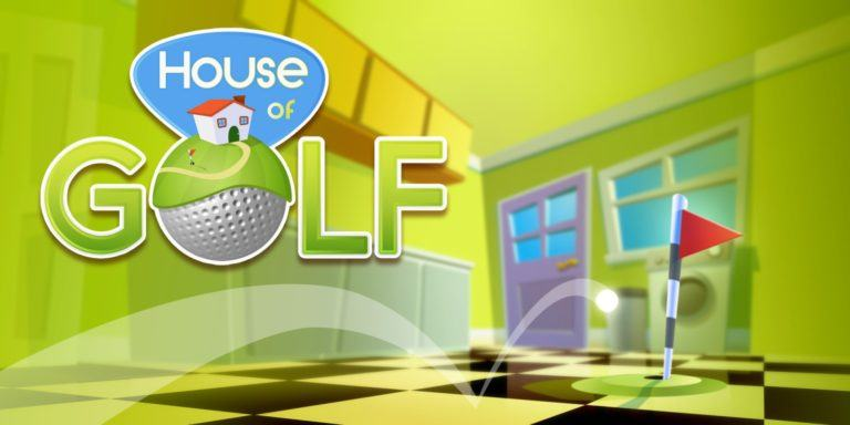 house of golf recensione