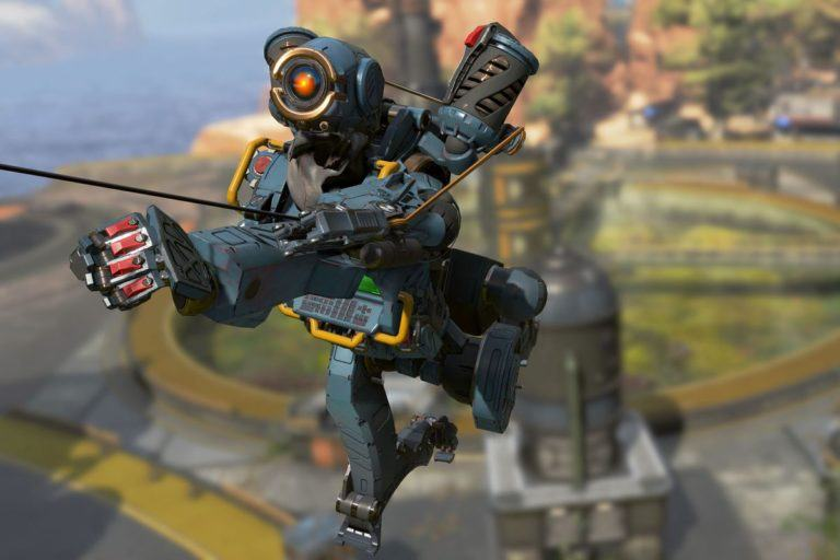 Apex Legends: vittoria in 49 secondi