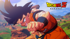 Dragon Ball Z Kakarot Opening