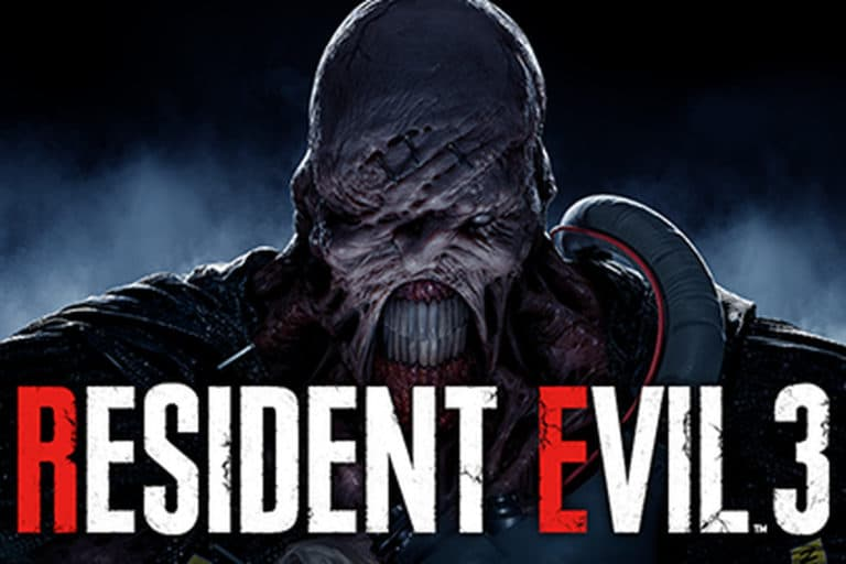 Il nuovo Resident Evil 3 Remake