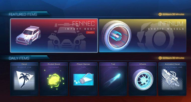 "Rocket League, le ""planimetrie"" non convincono"