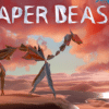 Paper Beast annunciato per PlayStation 4