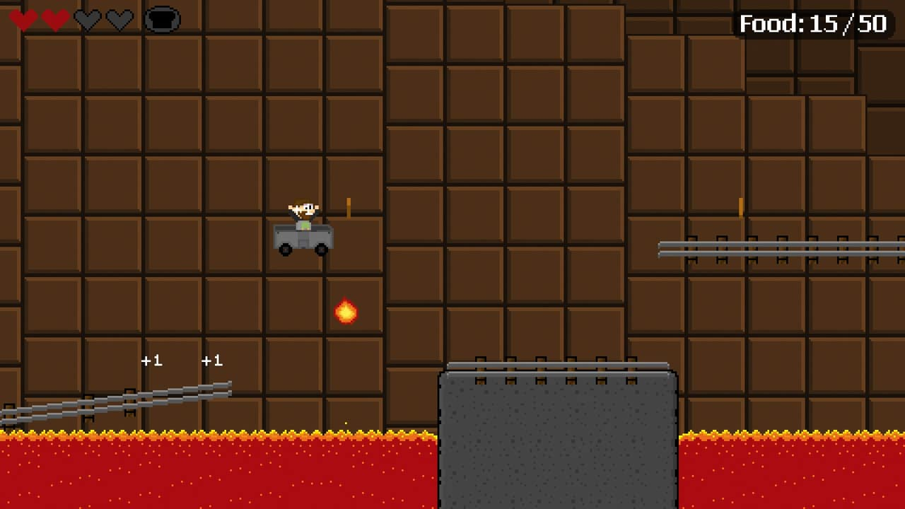 perils of baking switch recensione