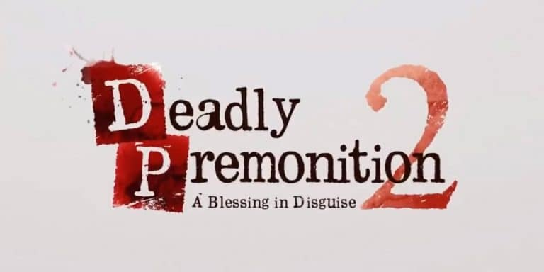 La cover di Deadly Premonition 2: A Blessing In Disguise