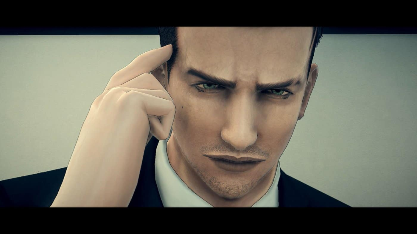 Screenshot appartenente a Deadly Premonition 2: A Blessing In Disguise