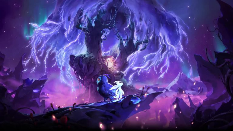 Ori and the Will of the Wisps gold