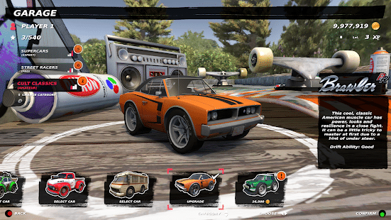 Table Top Racing World Tour Nitro Edition recensione