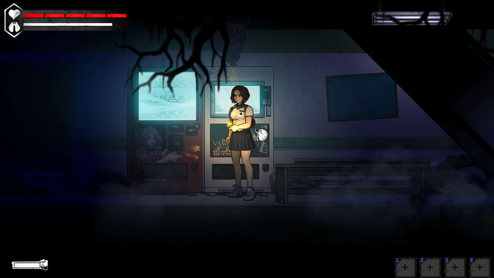 Screenshot di The Coma 2: Vicious Sisters