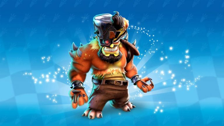 Crash Team Racing Nitro-Fueled: chi è Megamix?
