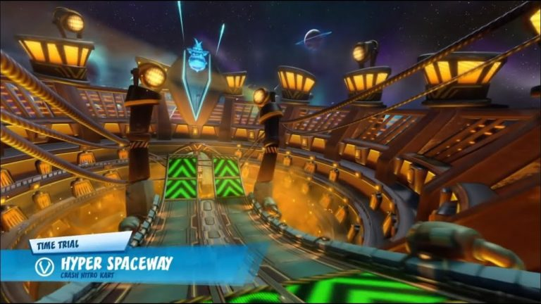 Crash Team Racing Nitro-Fueled, il datamine di gennaio 2020
