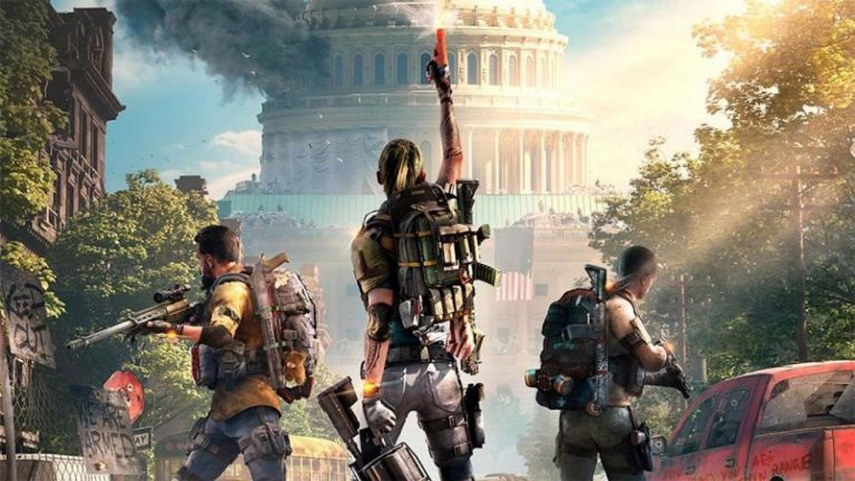 Sconti Amazon, The Division 2 Limited Edition, Offerta The Division 2, The Division 2 Amazon, Videogiochi in Offerta, The Division 2 Launch Trailer