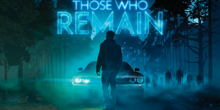 La cover di Those Who Remain