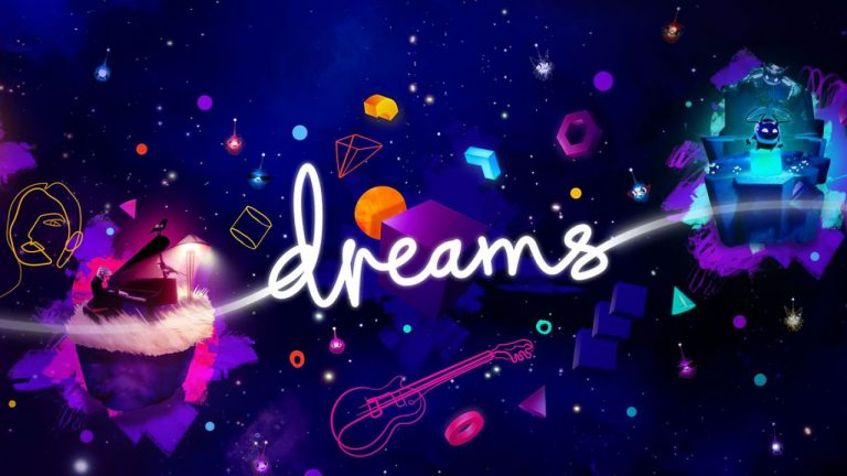 dreams vr multiplayer