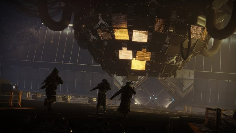 La stagione dell'Intrepido in Destiny 2