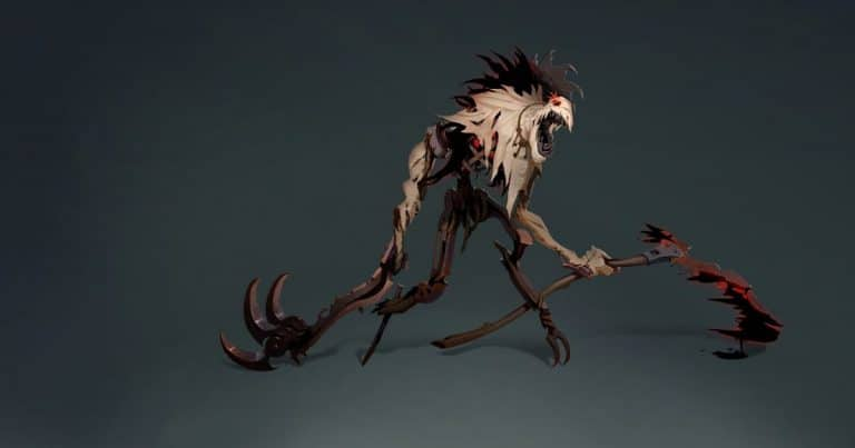 League of Legends Fiddlesticks rework 01