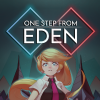One Step From Eden logo