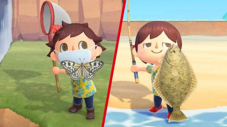 Animal Crossing: New Horizons, una guida per iniziare, terza parte