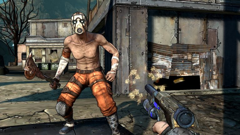 Borderlands, la Legendary Collection arriverà anche su Nintendo Switch nonostante un bug