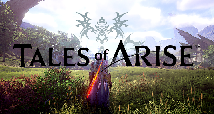 Tales of Arise logo