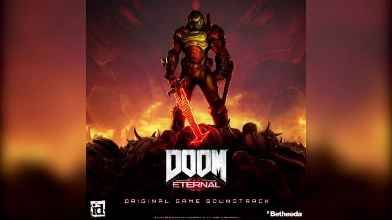 DOOM Eternal il compositore non tornerà per i DLC