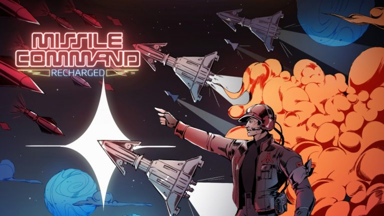 missile combat recharged recensione