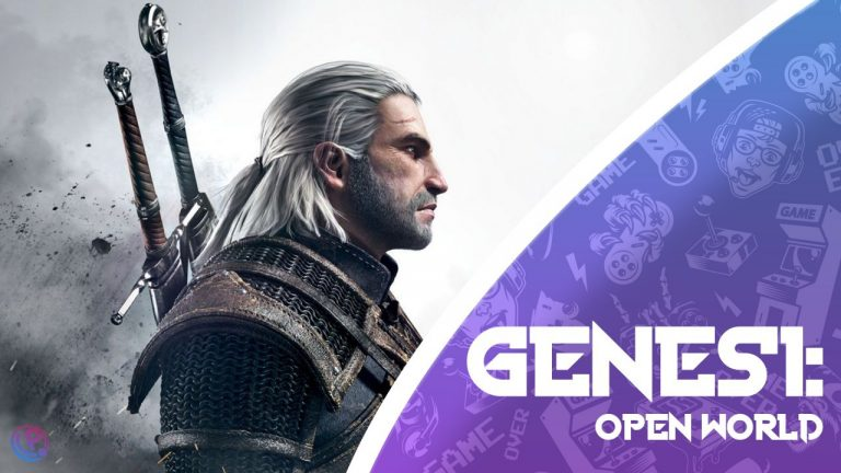 genesi open world
