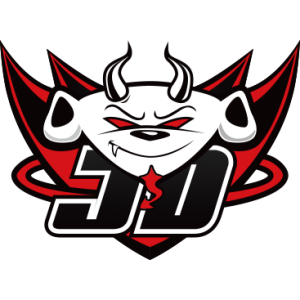 league of legends jd gaming logo