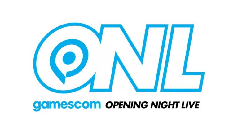 La cover dell'Opening Night 2020 Gamescom