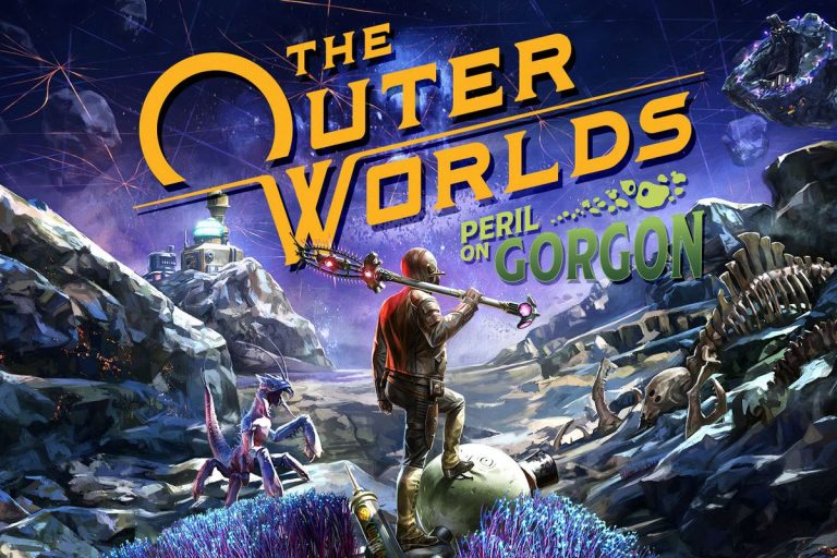 The Outer World Peril on Gorgon dlc recensione