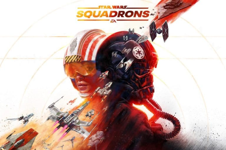 star wars squadrons playstation xbox ea