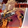 Guilty Gear Strive Leo Whitefang 01