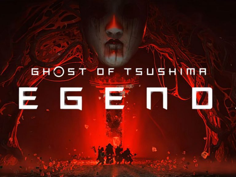 ghost of tsushima legends versione 1.1 sucker punch