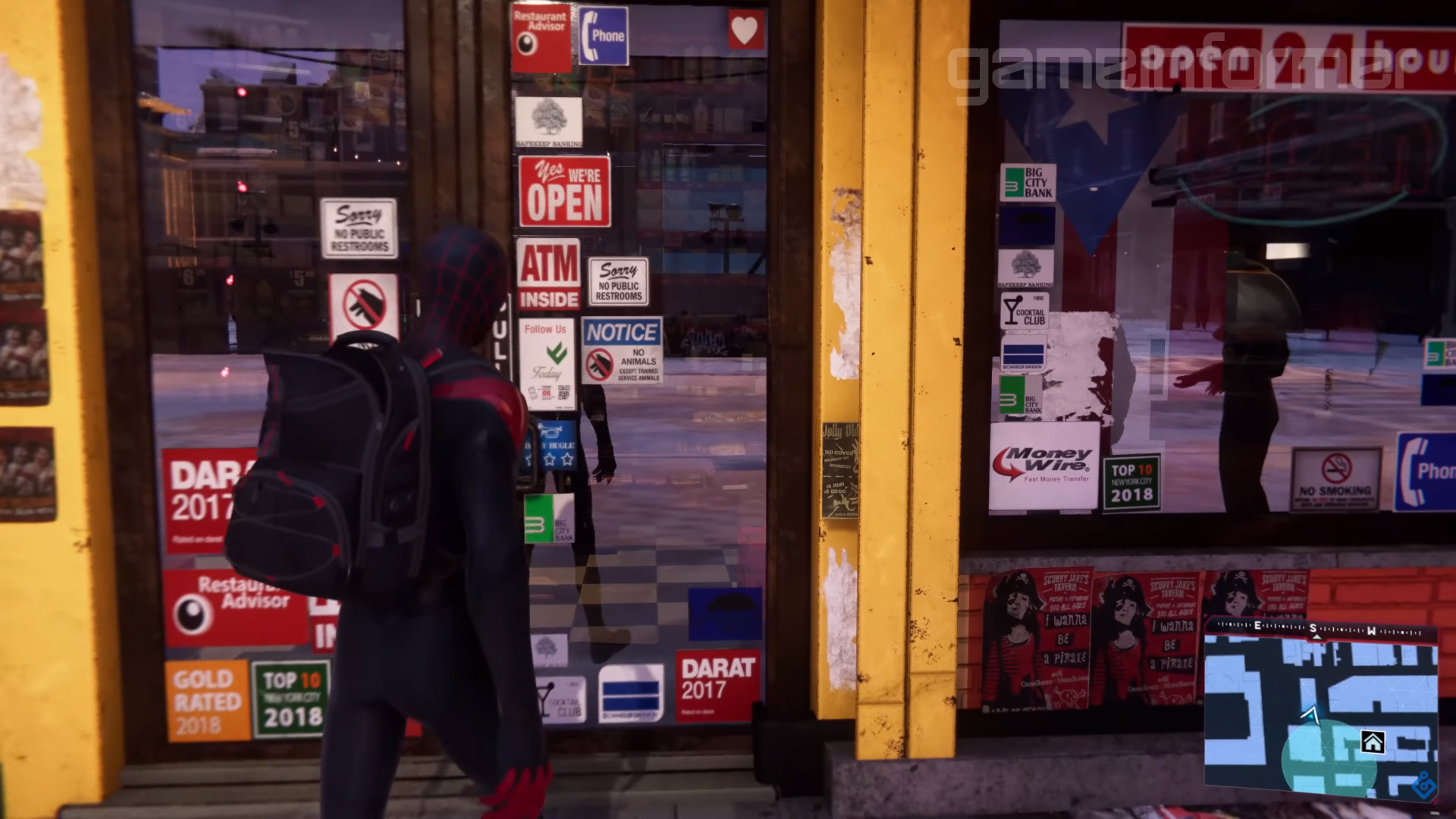 marvel's spider-man: miles morales ray tracing