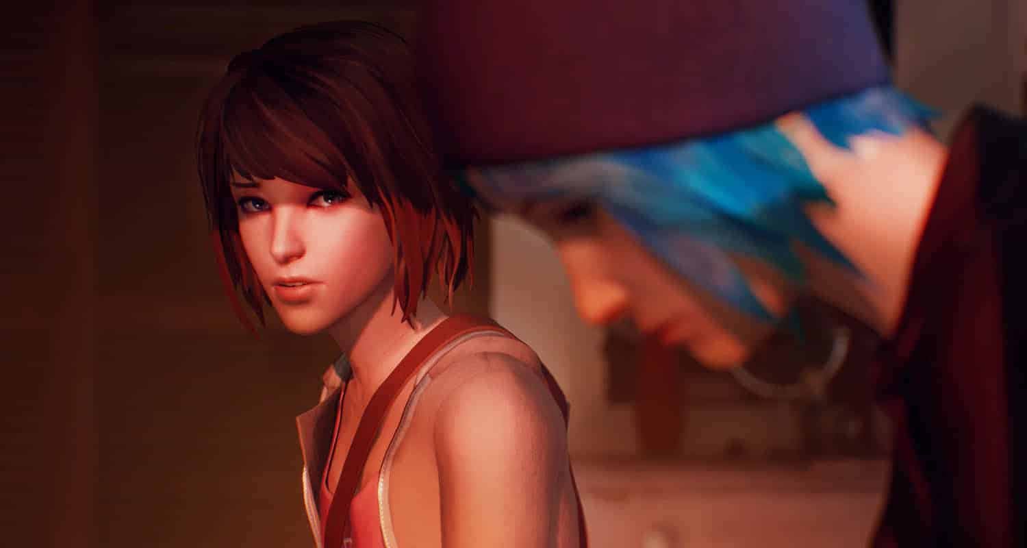 Life is Strange Remastered Collection Chloe