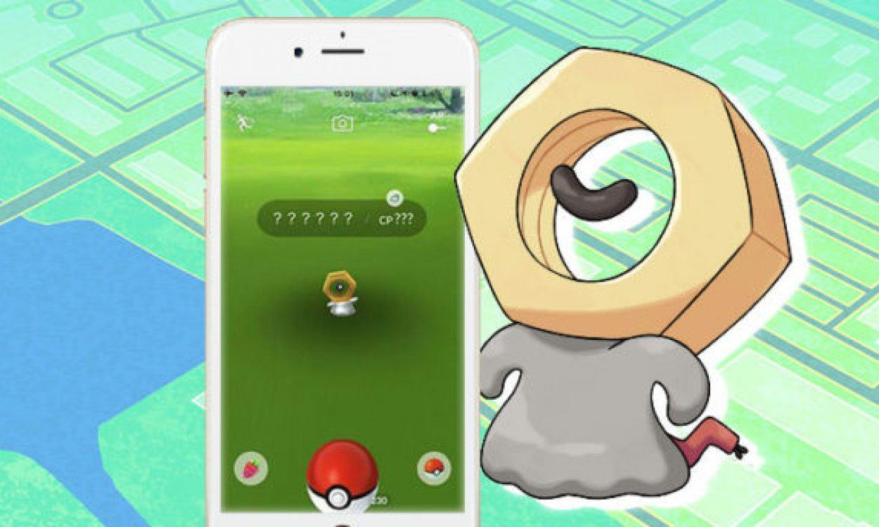 Nutto: il misterioso pokemon 891 di pokemon go