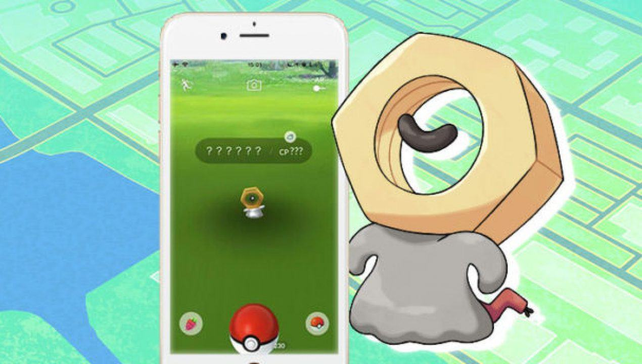 Nutto: il misterioso pokemon 891 di pokemon go