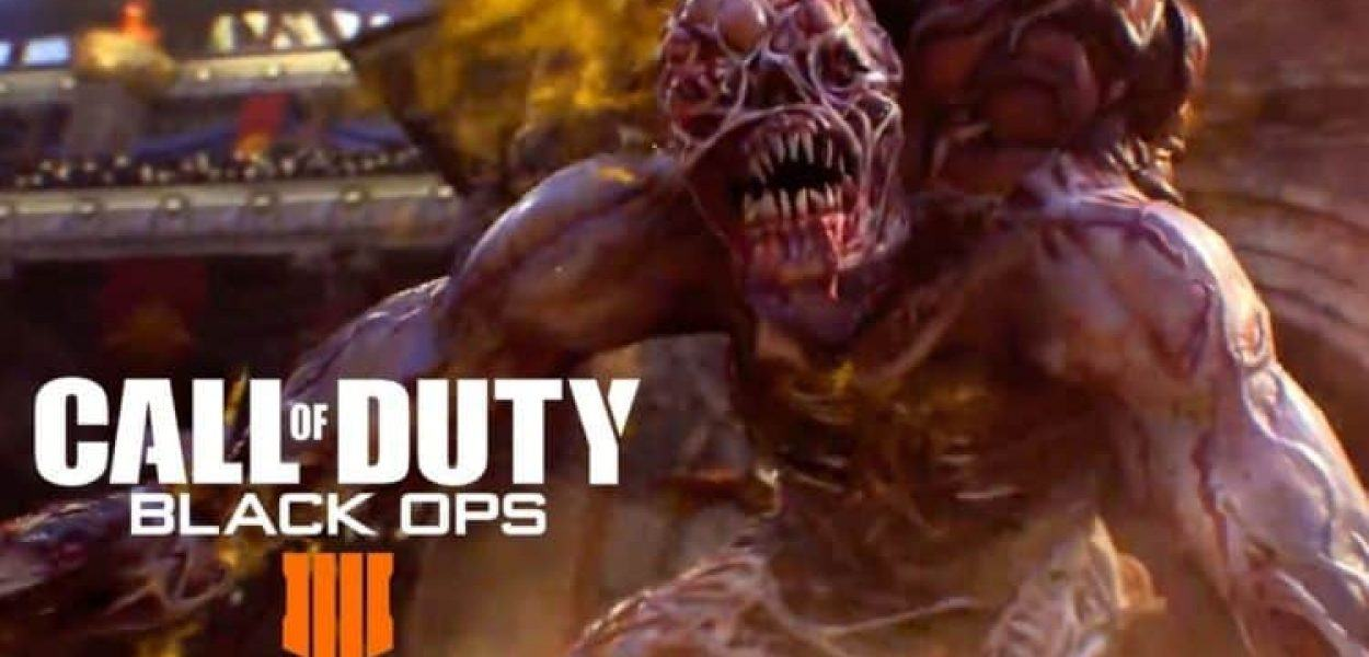 Call of Duty CoD Black Ops 4 update aggiornamento novembre Boss Zombie Zombi Zombies Blackout Changelog