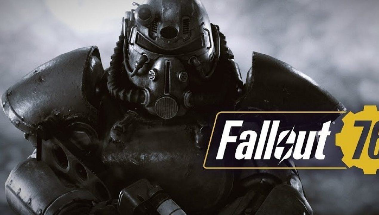 Fallout 76 patch