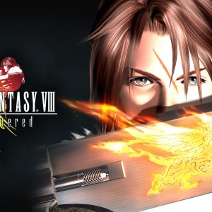 Final Fantasy, Final Fantasy VIII, Final Fantasy VIII Remastered, Final Fantasy 8 iOS, Final Fantasy VIII Android