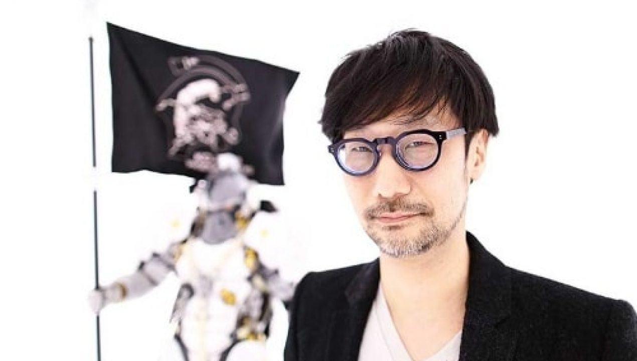 Hideo Kojima al lavoro su un progetto streaming?