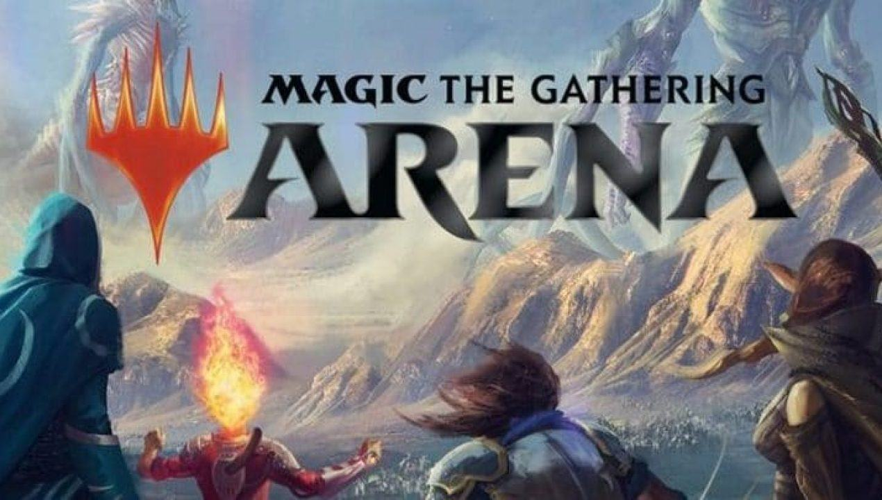 Magic The Gathering Arena Grixis Discard Control