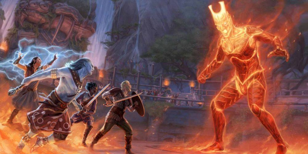 seeker slayer survivor dlc pillars of eternity ii deadfire gioco top gdr game pc crpg gdr wrpg dlc espansione