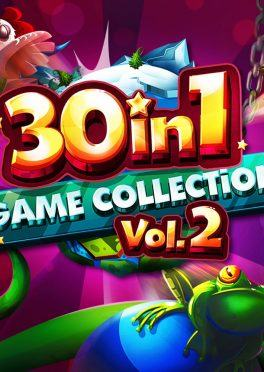 30-in-1 Game Collection: Volume 2