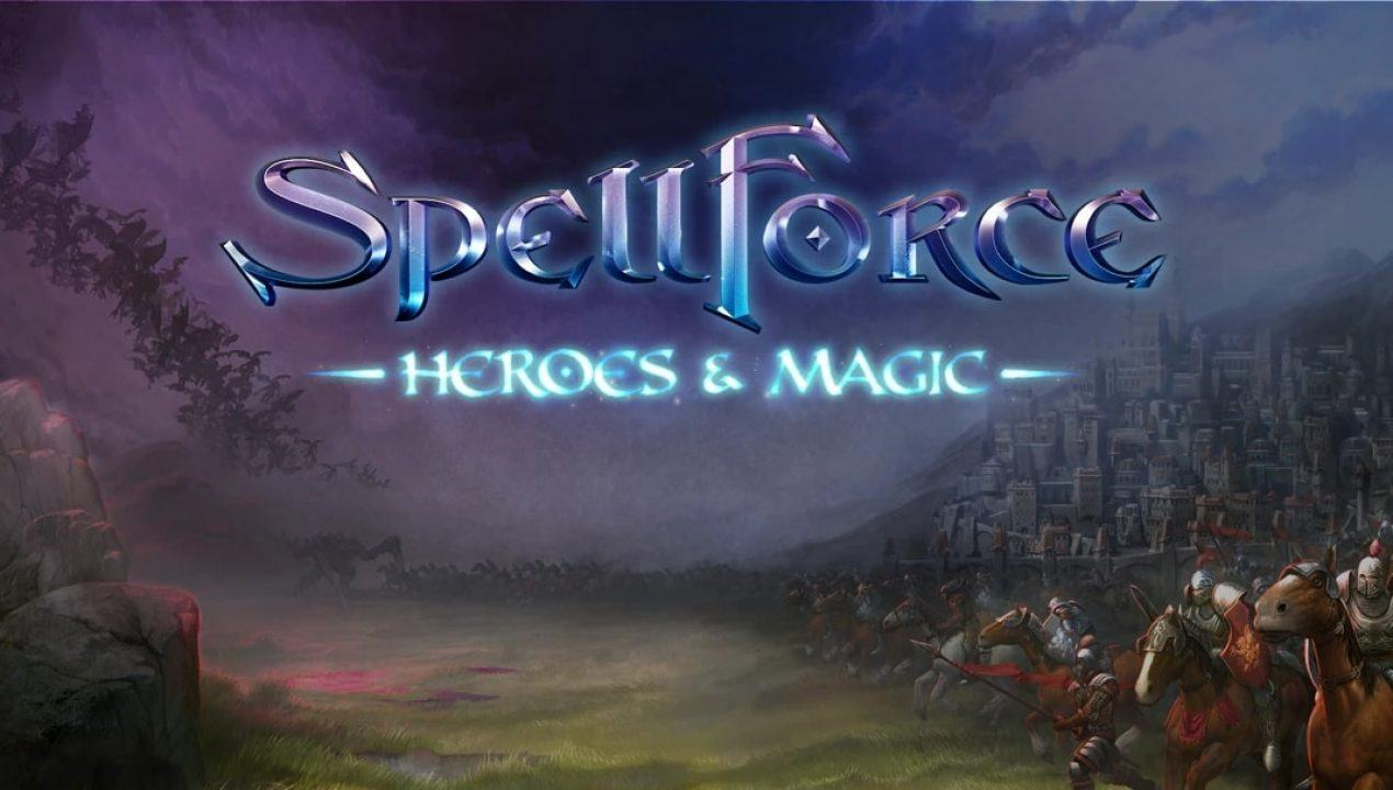 SpellForce Heroes & Magic