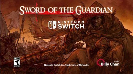 Recensione Sword of the Guardian