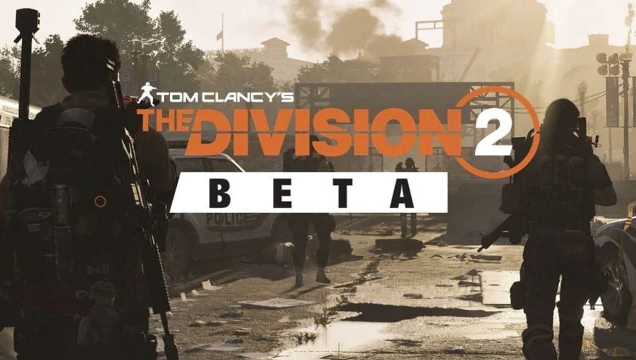 The Division 2 Beta requisiti PC