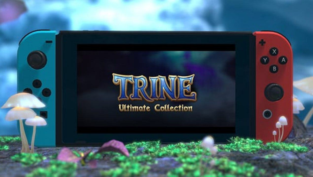 Trine Ultimate Collection Switch